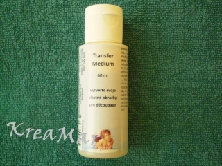 Transfer Medium (60ml)