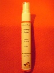 7155 Vintage spray 30ml