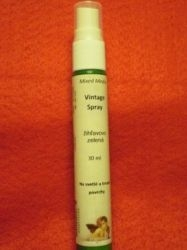 7160 Vintage spray 30ml