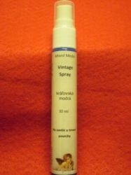 7165 Vintage spray 30ml
