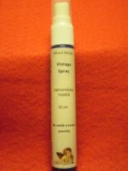 7169 Vintage spray 30ml