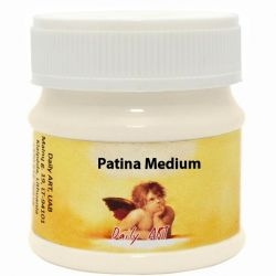 Patina Medium (50ml)