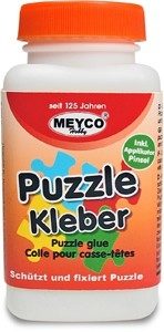 Lepidlo na puzzle (120ml)